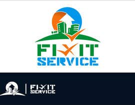 #48 for Design a Logo for Fixitservice af edso0007