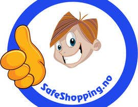 #32 para Design a Logo for Safeshopping.no por alice1012