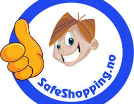 #35 para Design a Logo for Safeshopping.no por alice1012