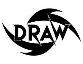 MasonTBarry tarafından Design a Logo for League of Legend team 'DRAW' için no 39