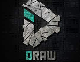 Endre045 tarafından Design a Logo for League of Legend team 'DRAW' için no 4
