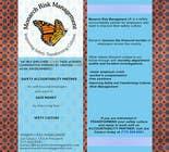 Graphic Design Inscrição do Concurso Nº4 para Design a Brochure for Monarch Risk Management, LP