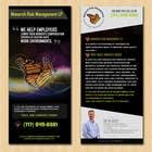 Graphic Design Inscrição do Concurso Nº28 para Design a Brochure for Monarch Risk Management, LP
