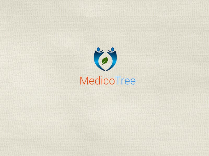 Bài tham dự cuộc thi #58 cho Design a Logo for Health-tech company