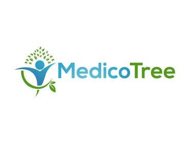 Nro 90 kilpailuun Design a Logo for Health-tech company käyttäjältä tfdlemon