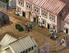 Nro 1 kilpailuun Need an Image for a scenario käyttäjältä Joanandujar