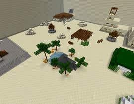 Nro 4 kilpailuun Need an Image for a scenario käyttäjältä deepdesignerr