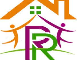 Nro 4 kilpailuun Design a Logo for Foster/Adopt Community organization käyttäjältä ayeshanasir34