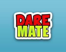 #46 for Design a Logo for Daremate.com af pixlbrick