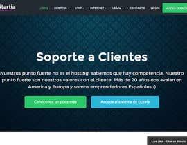 #2 untuk Design a Logo for Startia (Spain Telco Carrier) oleh xelhackx