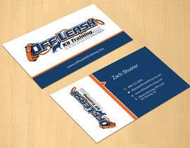 #15 cho Dog Trainer Business Card bởi dinesh0805