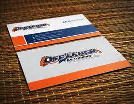 #25 for Dog Trainer Business Card af ghani1
