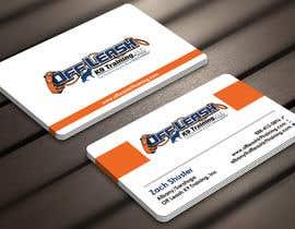 #33 cho Dog Trainer Business Card bởi Derard
