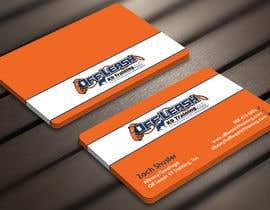 #37 cho Dog Trainer Business Card bởi Derard