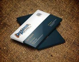 #32 para Dog Trainer Business Card por syednazmulhaque