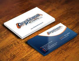IllusionG tarafından Dog Trainer Business Card için no 30