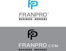 Nro 59 kilpailuun Design a Logo for FranPro käyttäjältä singh2medha