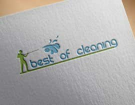 #65 para Design a Logo for a pressure washing bussines por iuliabarbu89