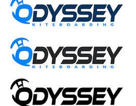 #73 cho Design a Logo for kiteboarding brand called Odyssey Kiteboarding bởi vulturedesign0
