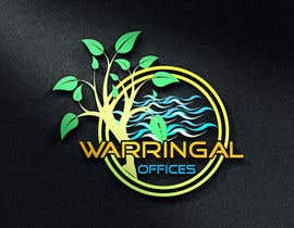 "#378 untuk Design a Logo for ""Warringal Offices"" oleh Babubiswas"