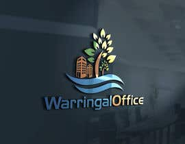 "#263 untuk Design a Logo for ""Warringal Offices"" oleh ARFANNAZIR100"