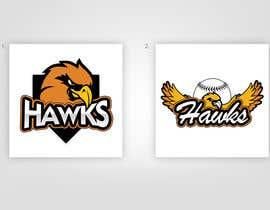 Azavedo tarafından Design a Logo for Mens Softball Team için no 54