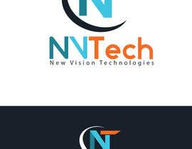 #89 cho Design a Logo for NVTech bởi debbi789
