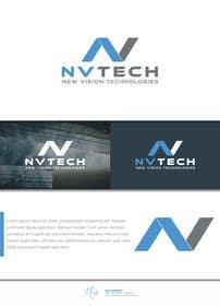 #76 untuk Design a Logo for NVTech oleh mohammedkh5