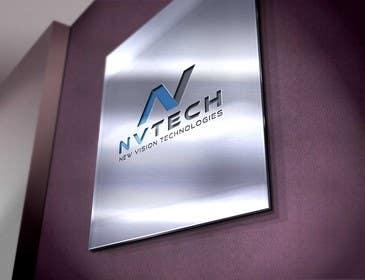 #79 untuk Design a Logo for NVTech oleh mohammedkh5