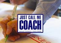 Graphic Design Kilpailutyö #2 kilpailuun Design a Brochure for Just Call me Coach