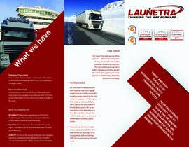 #24 for Design a company Brochure by sharduln
