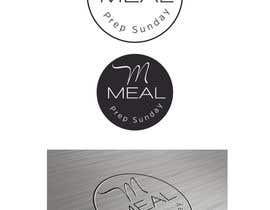 #77 for Design a Logo for 'Meal Prep Sunday' af Z4Art