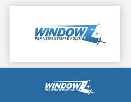 #130 untuk Design a Logo for my window cleaning business oleh pinky