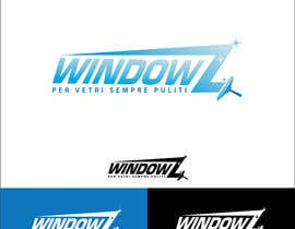#137 untuk Design a Logo for my window cleaning business oleh AalianShaz