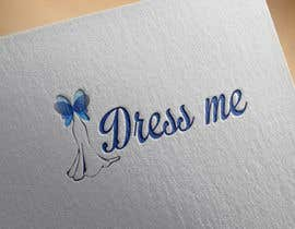 #62 cho Design a Logo for Dress me up bởi Tarikov