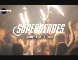#11 untuk Teaser video for a SUPERHERO Event oleh semsemvfx