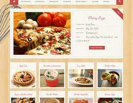 #15 for Build a Website template for Outback Jerky af inaali97