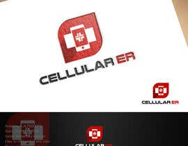 #79 para Design a Logo for a cellphone repair shop! por EdesignMK