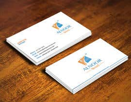 gohardecent tarafından Design some Stationery for Tavel Agency için no 35