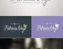 #34 for Design a Logo for Hair and Makeup Studio by nikdesigns