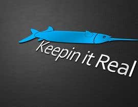"#113 untuk Design a Logo for ""Keepin' it Real"" oleh gurusinghekancha"