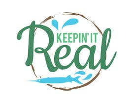 "#51 cho Design a Logo for ""Keepin' it Real"" bởi IuliaCrtg"