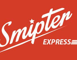 #81 for Design a Font-Logo for Smipter af khunniti