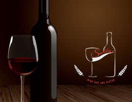 #89 untuk Design a Logo for Snobby's Wine Bar and Bistro oleh DesignDock