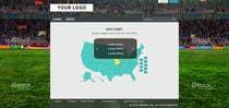 Graphic Design Konkurrenceindlæg #32 for Design a Website Mockup for Home Page