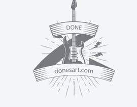 Nro 1 kilpailuun Разработка логотипа for автора и исполнителя гранж музыки käyttäjältä togrulhft