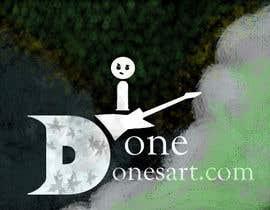 #22 untuk Разработка логотипа for автора и исполнителя гранж музыки oleh DanilenkoR