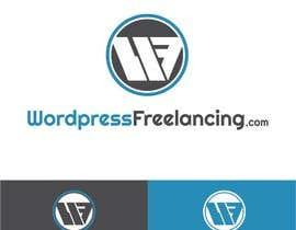 #38 for Design a Logo for WordpressFreelancing.com by paijoesuper