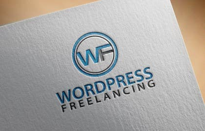 #55 cho Design a Logo for WordpressFreelancing.com bởi alikarovaliya