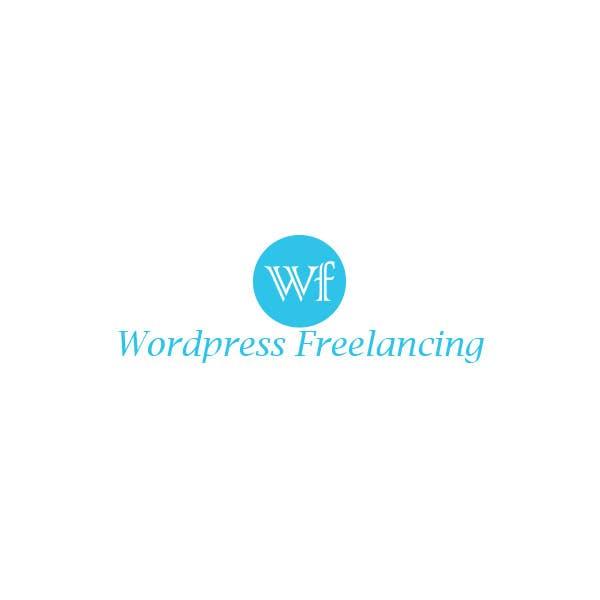 Inscrição nº 29 do Concurso para Design a Logo for WordpressFreelancing.com
